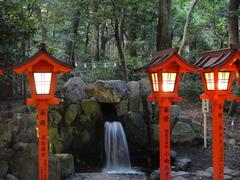 椿大神社(かなえ滝).JPG