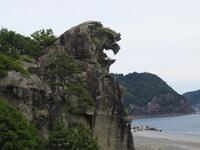 獅子岩(アップ).jpg