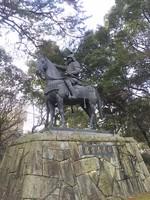 津お城公園(藤堂高虎公).JPG