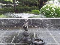 県庁前の噴水.JPG